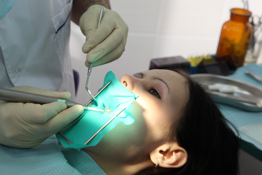 Удаление новообразований полости рта