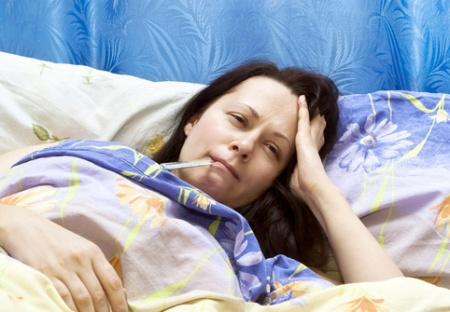 Мышиная лихорадка у взрослых: симптомы, лечение, профилактика
