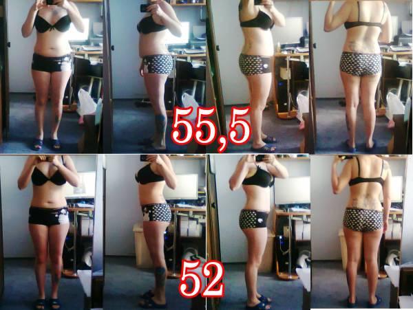 Ким протасов диета результаты и фото