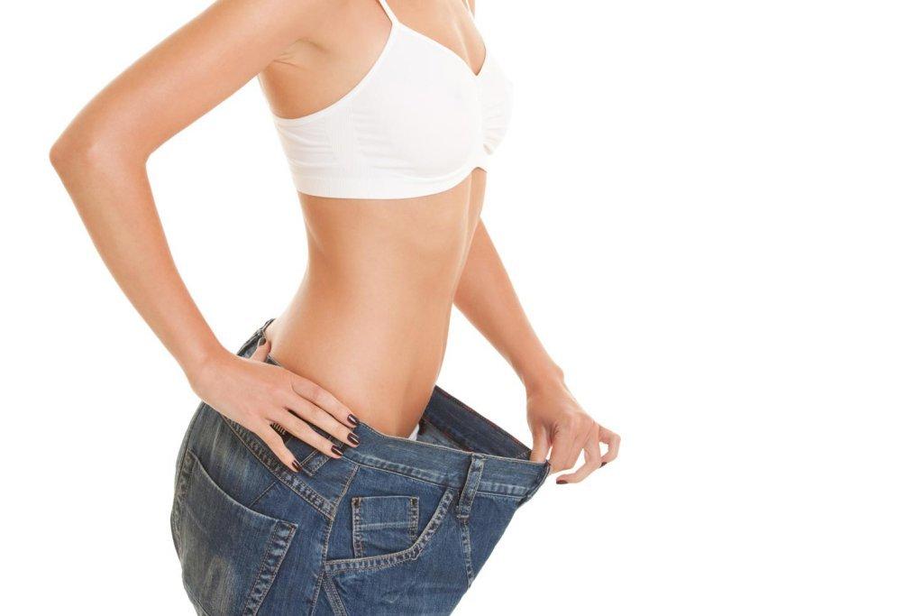 как похудеть за 1 неделю упражнения