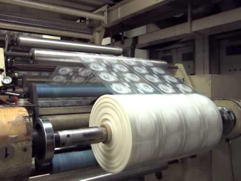 Картинки по запросу Тонкости производства полиэтиленовой пленки
