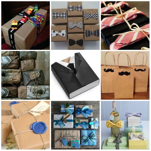 Подарочная упаковка своими руками, как упаковать подарок