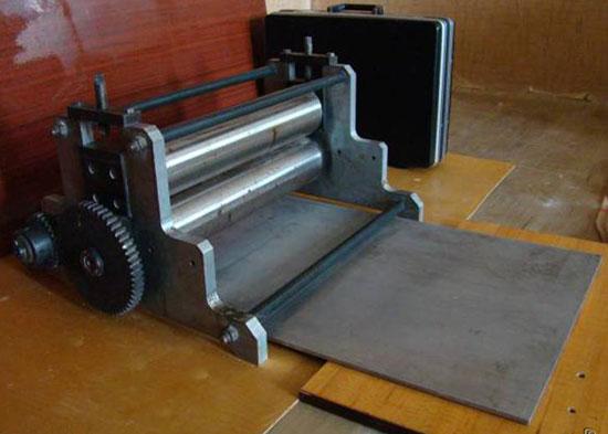 Печатный станок своими руками 299
