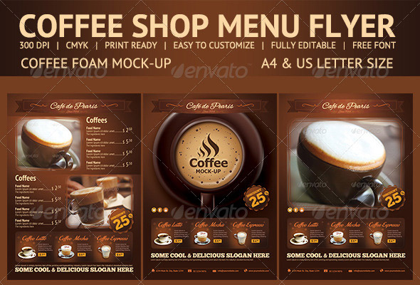 coffee cafe promotion Starbucks has all your favorite iced coffee drinks by clicking get started i agree to receive news, promotions, information, and offers from starbucks.