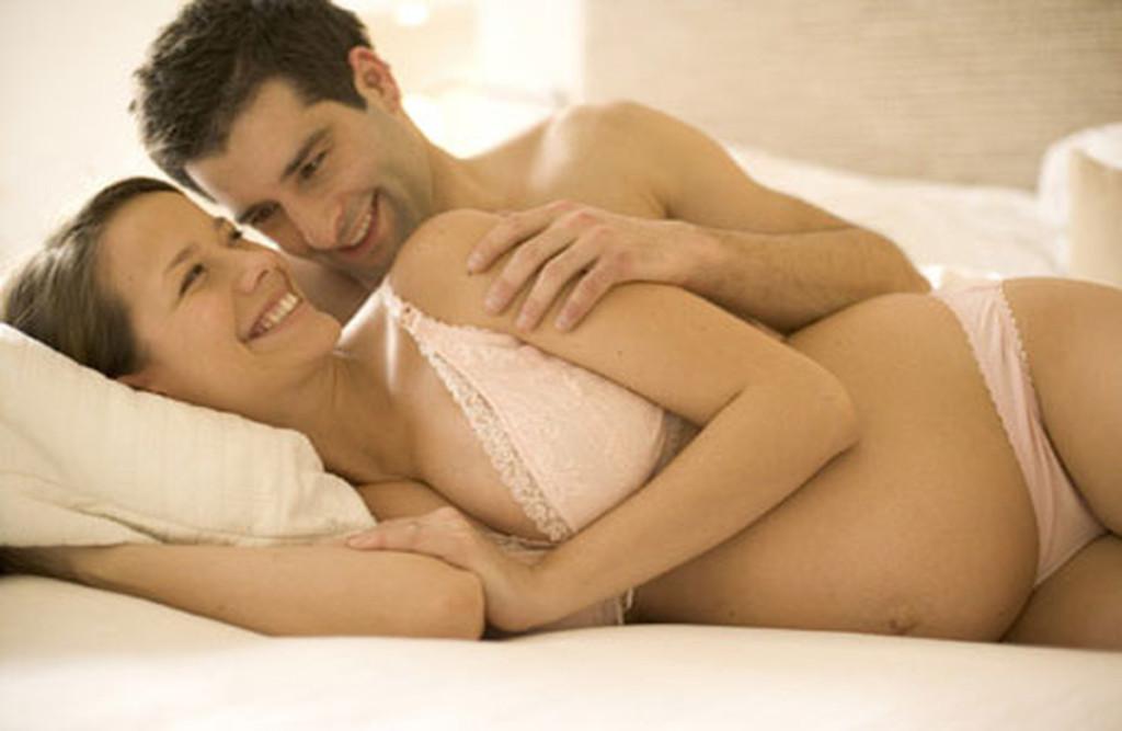 Porn pregnant sex positions