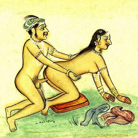 Порно камасутра в древнем риме