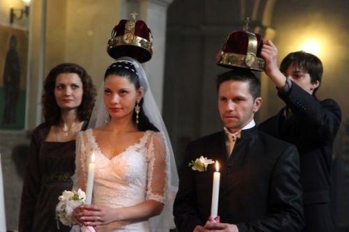 Подарок на венчание супружеским парам фото 4
