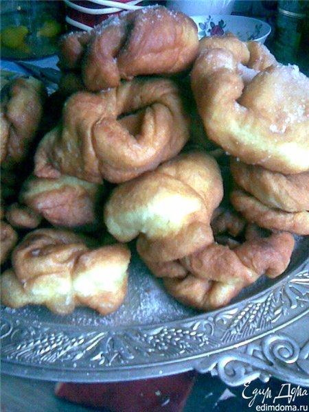 Осетинский пирог с сыром рецепты 45