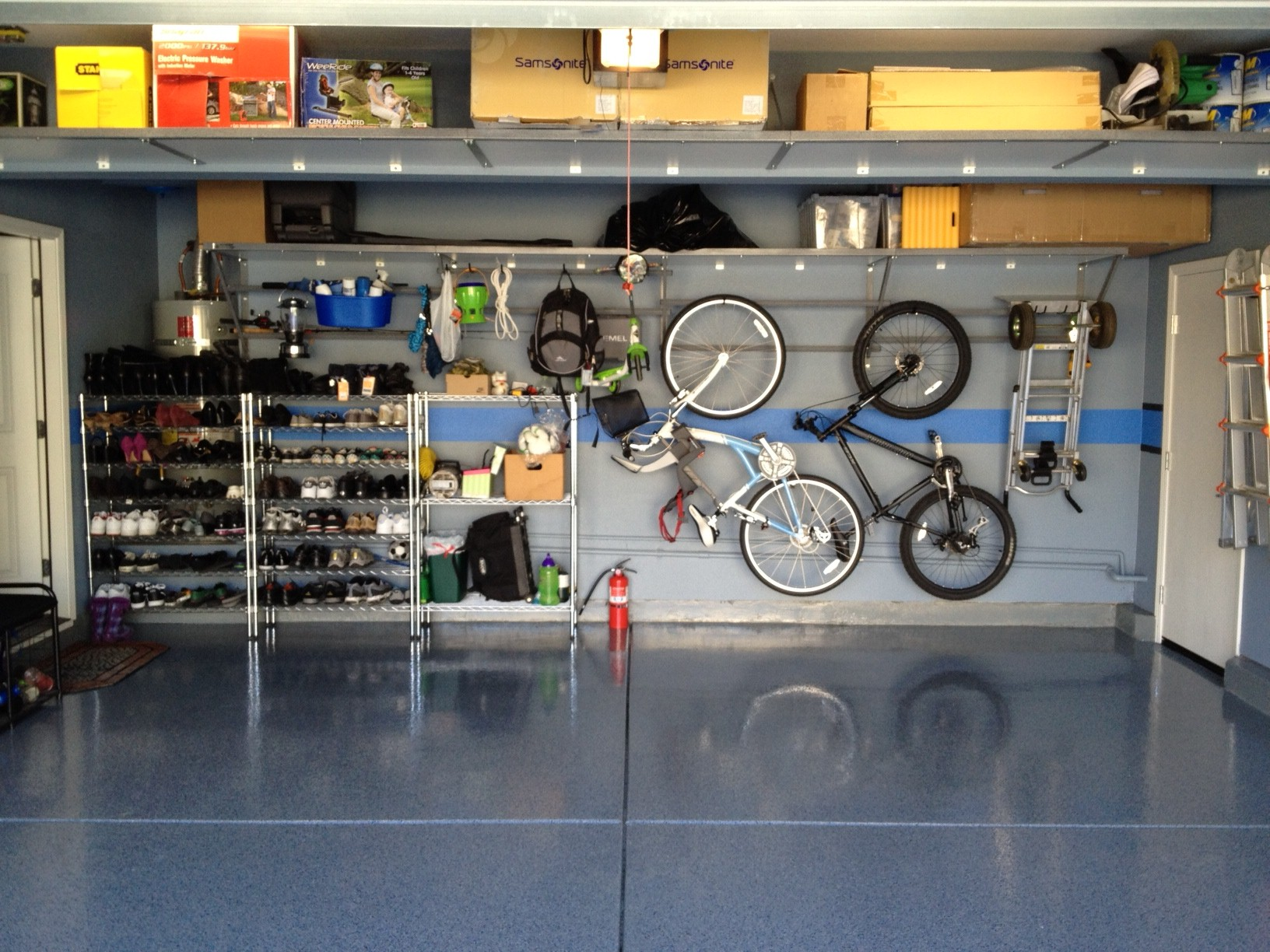 17 Garage Organization Ideas You Must Do This Season