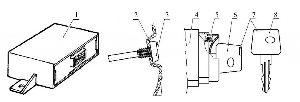 Электрическая схема автомобиля лада калина стартер лада калина света заднего хода 8 электрическая схема соленоида