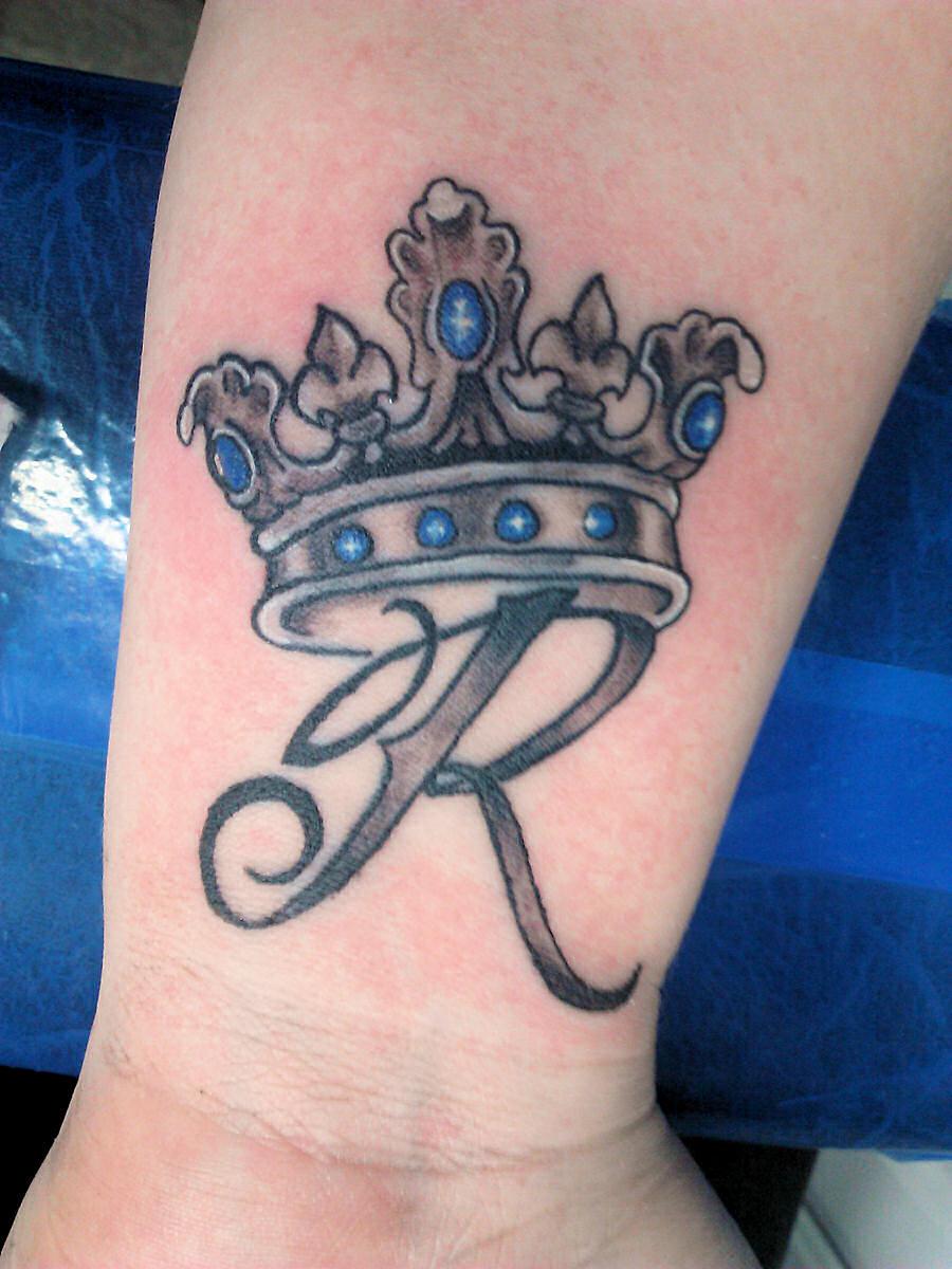 Татуировки с к 198