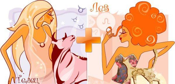 Женщине-раку проще подстроиться под характер и темперамент льва.
