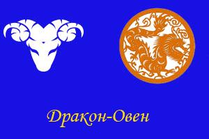 Гороскоп на 2016 овен дракон