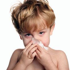Как пробить нос без каплей