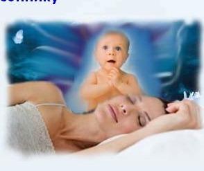 Если снится рождение ребенка беременной 41
