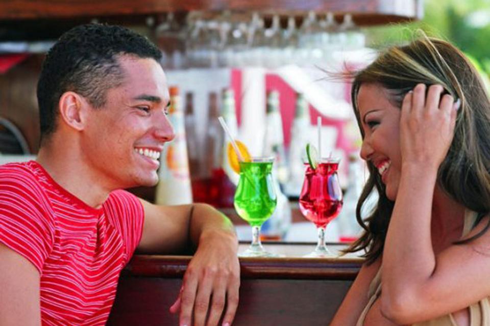 Как на сайте знакомств познакомиться с хорошим мужчиной