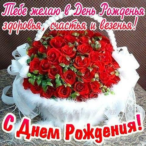 Поздравления с днем рождения сестру жены