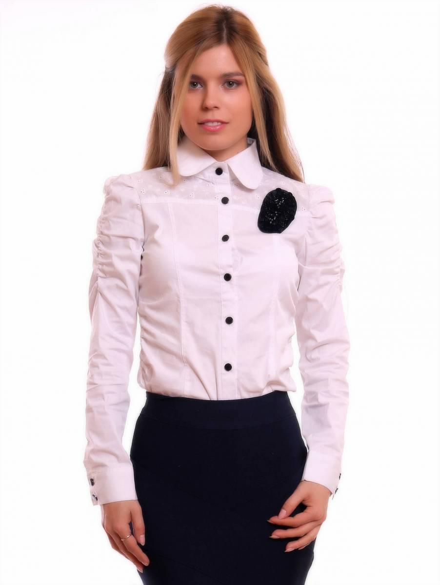 Женские выкройки блузок для начинающих